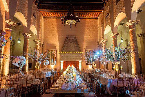 Wedding Venue The Biltmore Hotel Miami