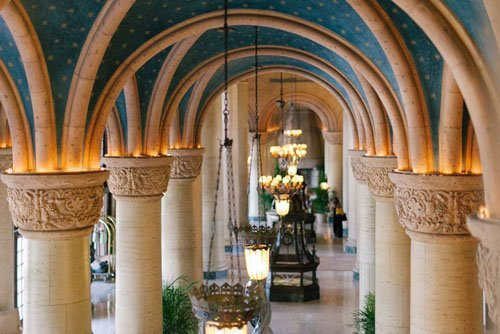 Biltmore Wedding Cost.Wedding Venue The Biltmore Hotel Miami