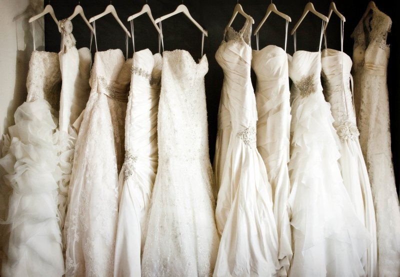 How One Bride Found Her Dream Wedding Dress