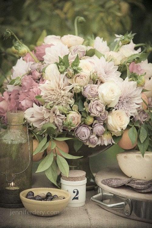 Gorgeous Wedding Centerpieces