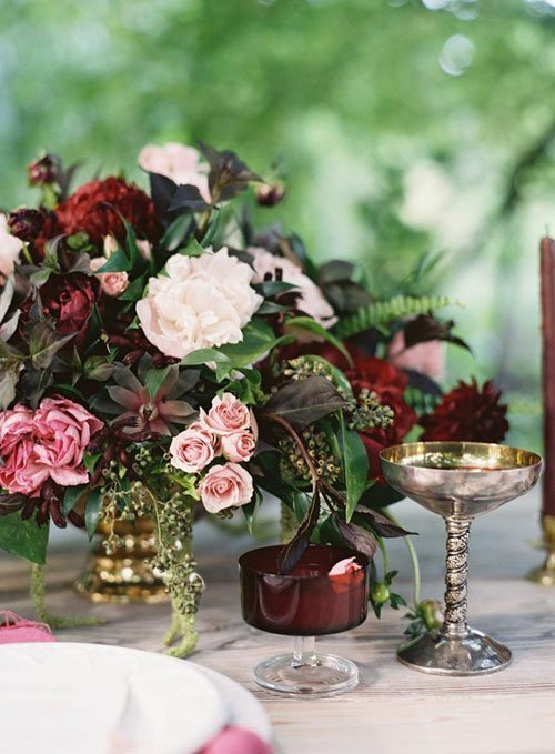 Gorgeous Wedding Centerpieces