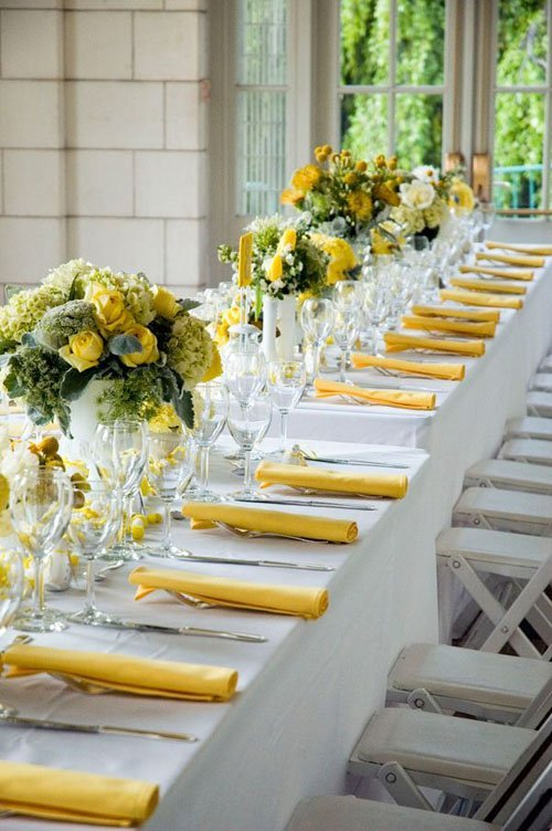 21 Wedding Centerpieces That Will Totally Inspire You