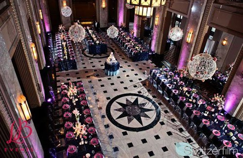 peabody opera house wedding venue