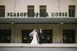 best st. louis wedding venues