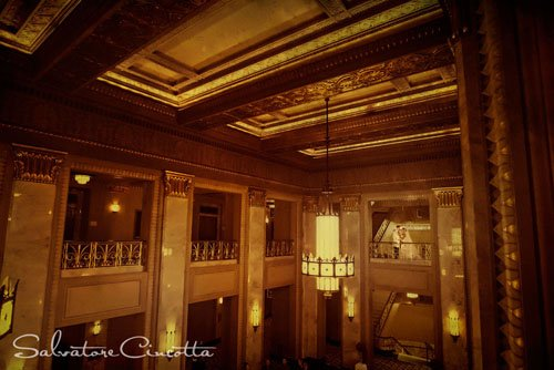 peabody opera house wedding venue