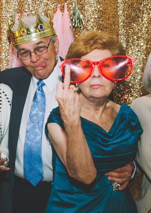 History |Funny Grandparents