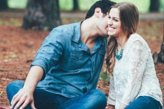 Cat and Ofir are Engaged: April 26th, 2015 - Tuscaloosa, AL