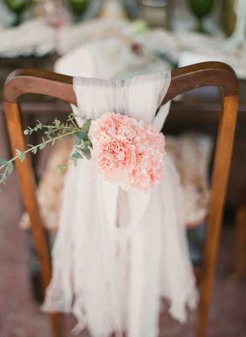 Carnation Wedding Flowers