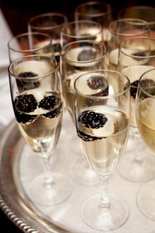 Blackberry Cocktail