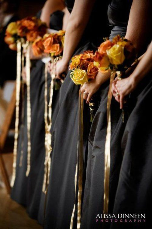 Halloween Wedding Theme Ideas Image collections - Wedding Decoration ...