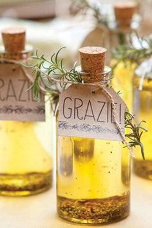 Mini Olive Oil