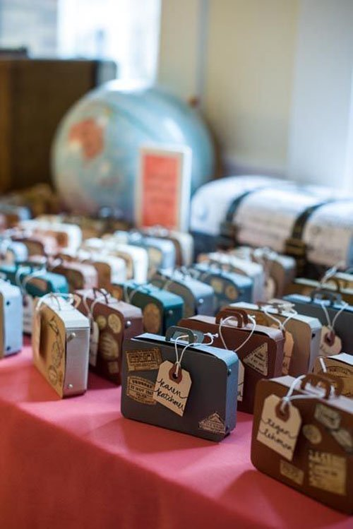 19 Mini Wedding Favors We Love
