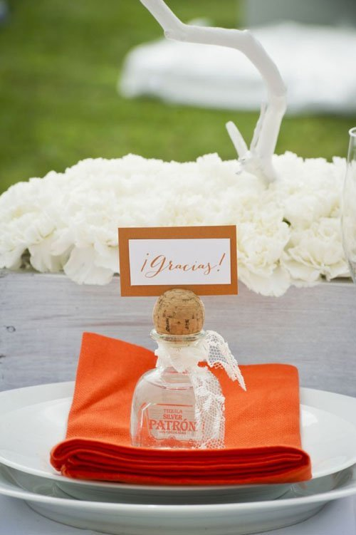 These mini wedding favors are almost too cute to give away! See our favorite picks.