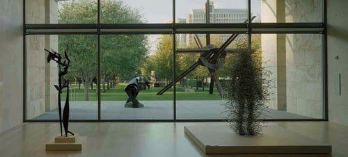 Photo via The Nasher Sculpture Center