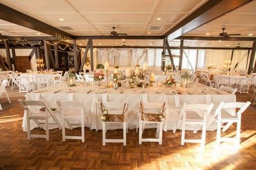 club at hillbrook wedding