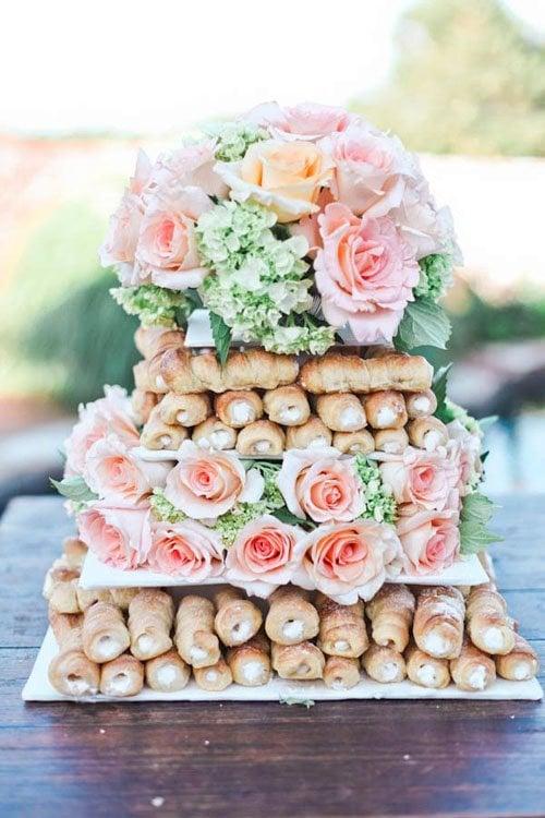 The 19 Best Wedding Cake Alternatives Every Bride Should Consider
