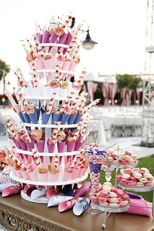 The 19 Best Wedding Cake Alternatives Every Bride Should Consider