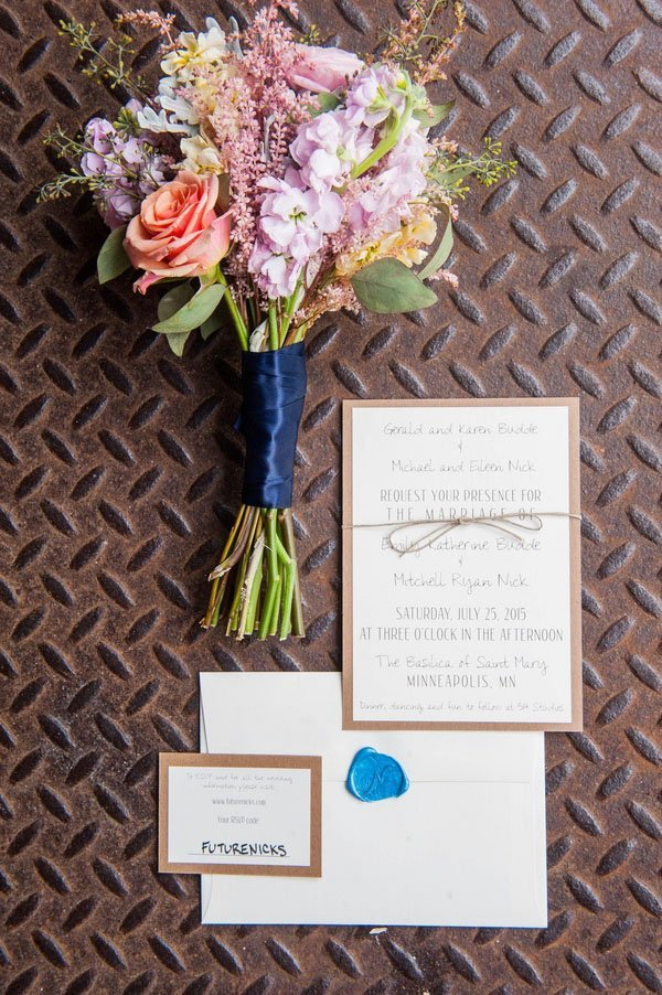Should Send Out Your Wedding Invitations