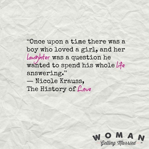 Great Love Quotes For Her Beauteous 10 Great Love Quotes From Amazing Authors