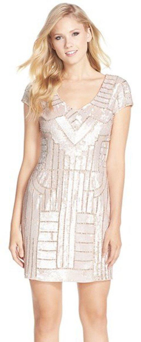 Adrianna Papell Bridesmaid Dresses