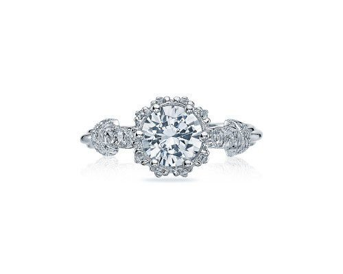 17 Gorgeous Tacori Engagement Rings You Have To See