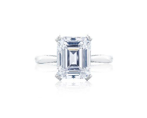 Our Favorite Tacori Engagement Rings