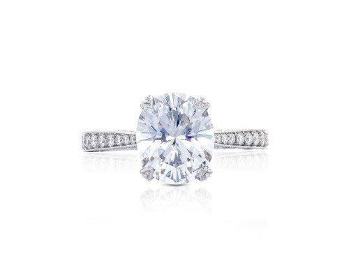 Our Favorite Tacori Engagement Rings