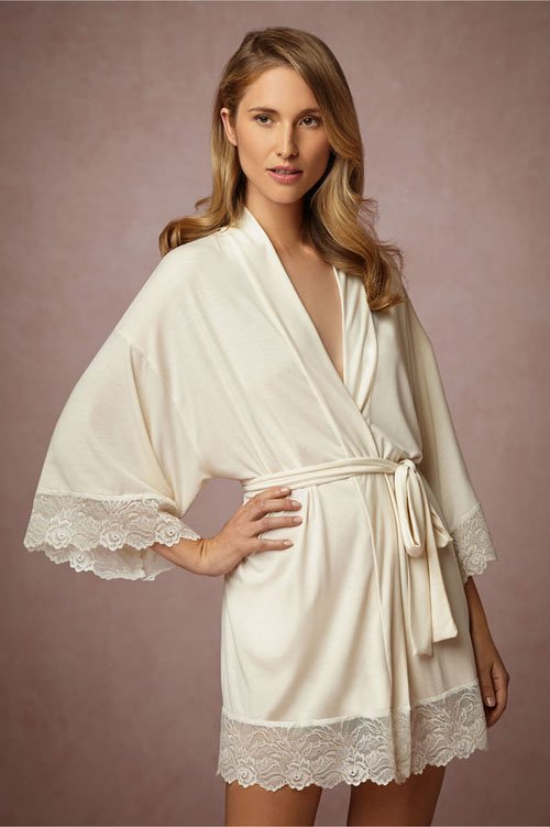 Wedding lingerie we heart for Robes de mariage de betsey johnson