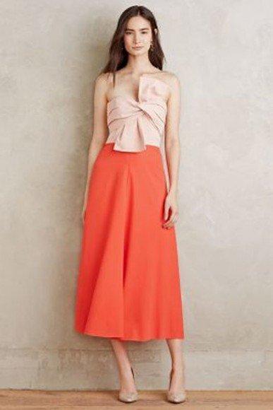 Shakuhachi Fara Bow Dress • Shakuhachi • $338