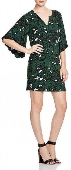 Ella Moss Jungle Floral Dress • Ella Moss • $89.10