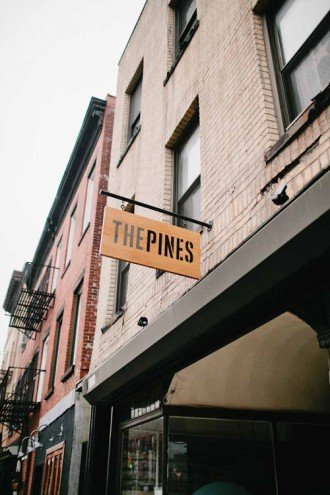 the pines brooklyn