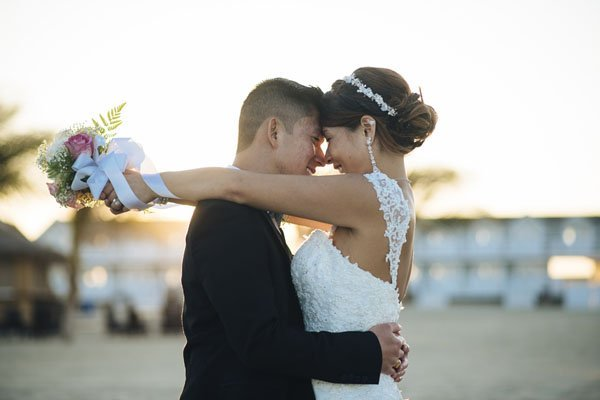 An Easy Guide to Traditional Wedding Vows