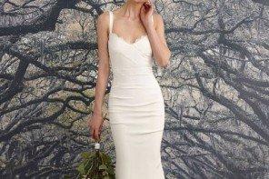 18 Stunning Yet Simple Wedding Dresses