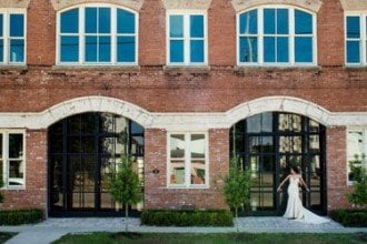 station 3 wedding venue
