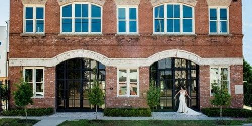 station 3 wedding venue