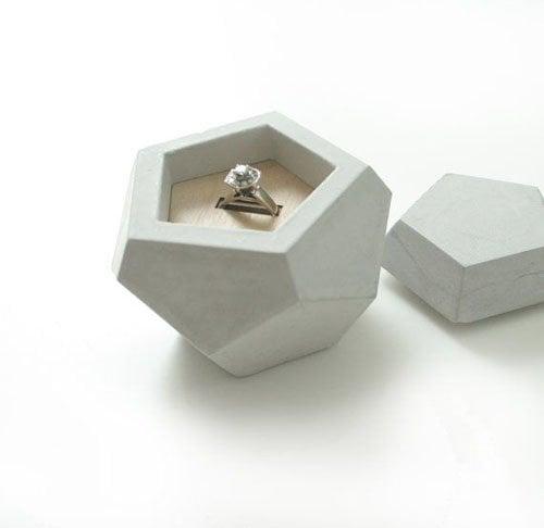 wedding ring boxes - Wedding Ring Boxes