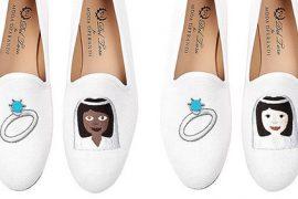 cute wedding shoes