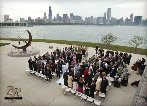 best chicago wedding venues