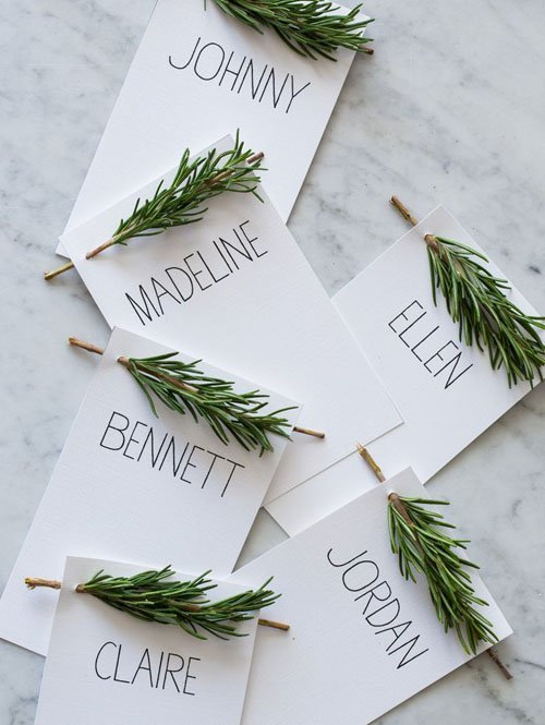 19 super fun winter wedding ideas woman getting married add greenery junglespirit