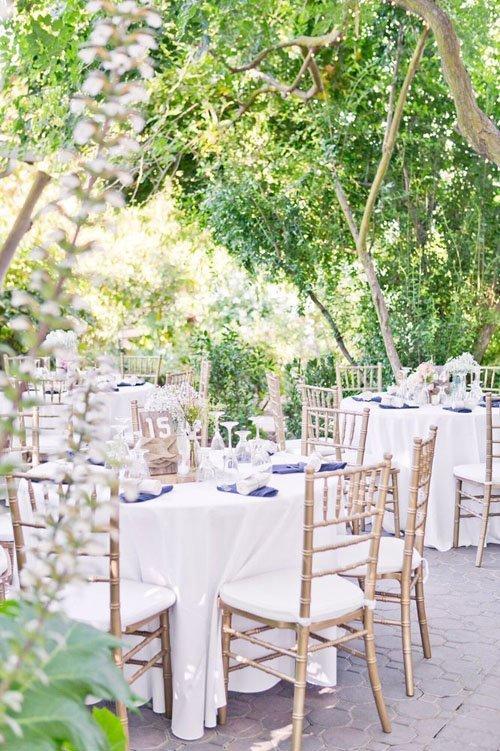 best outdoor wedding venues