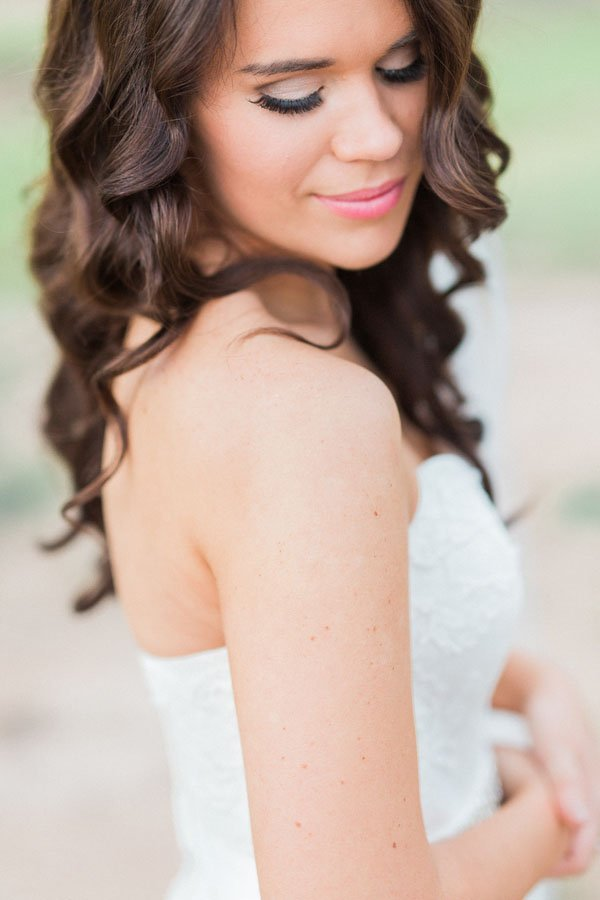 6 Spring And Summer Wedding Hairstyles We Love