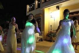 first dance choreography