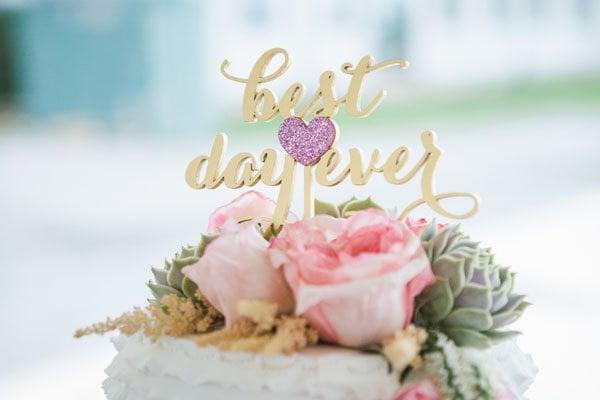 No Wedding Cake