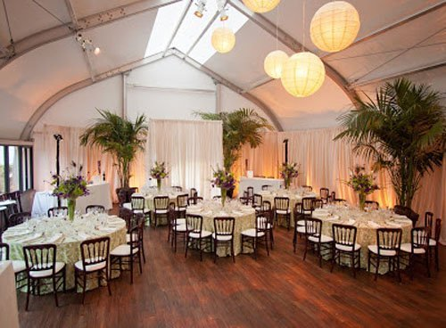 Wedding Venue Conservatory Of Flowers