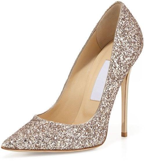 16 Crush Worthy Jimmy Choo Wedding Shoes