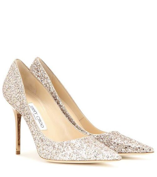 Good Jimmy Choo Wedding Shoes