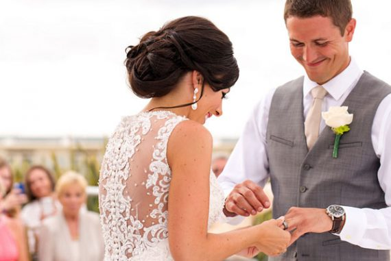 The Groom S Guide To Mens Wedding Rings