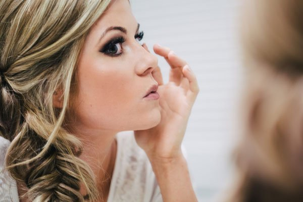 8 Ways to Rock Dramatic Eye Makeup at Your Wedding