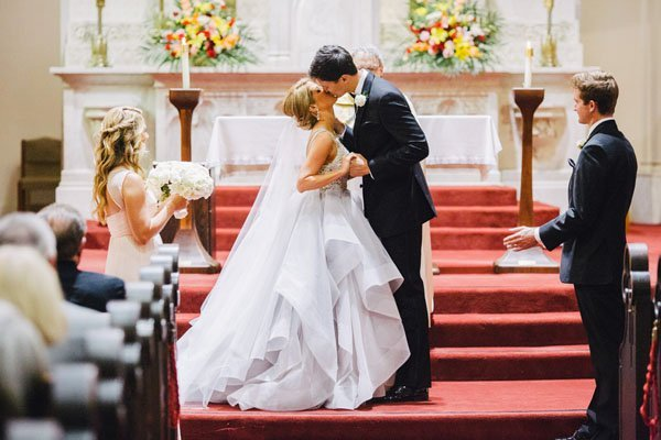 15 Beautiful Bible Verses For Your Wedding Vows