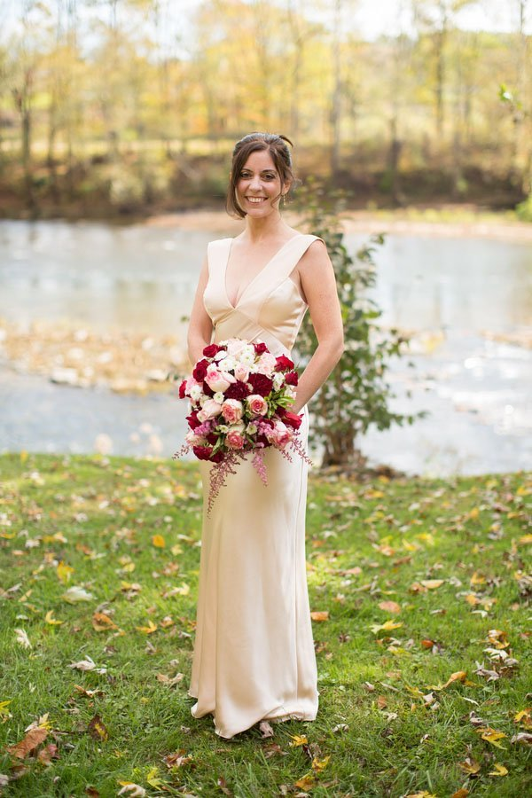 Wedding Dress Color Controversy : The most controversial wedding decisions a bride can make